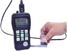 Christensen Economic Ultrasonic Thickness Gauge