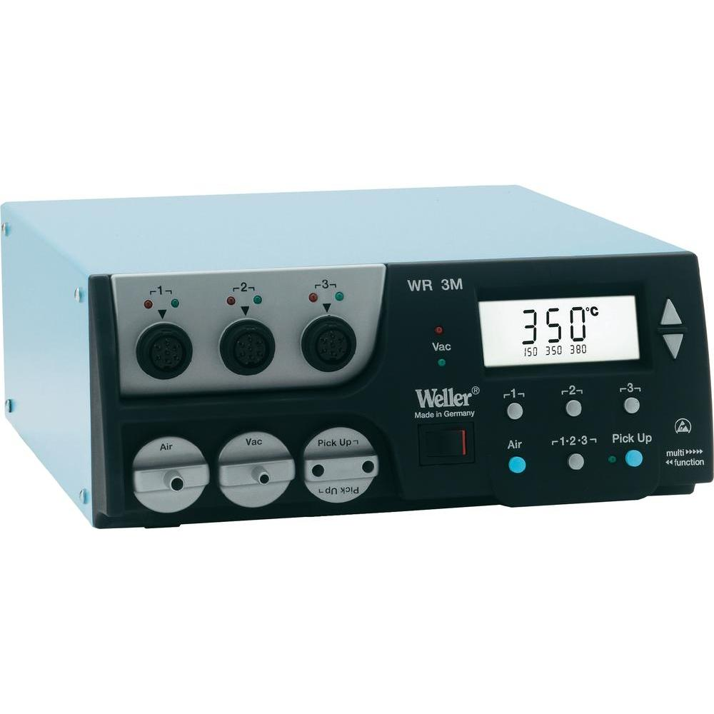 WELLER WR 3M Hot Air Station