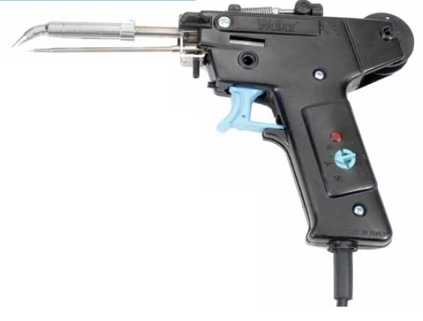 WELLER WSF 80 Weller Thermo-regulated soldering gun
