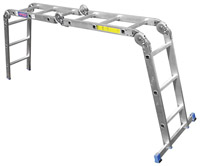 Christensen GRAVITY Wonder ladders